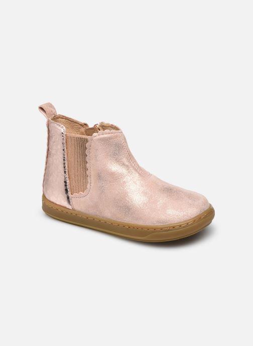 Stiefeletten & Boots Kinder Bouba Jodzip