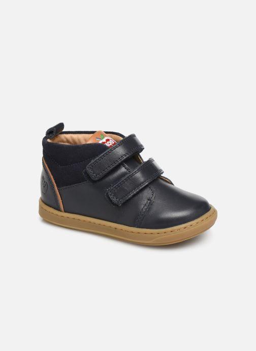 Boots en enkellaarsjes Shoo Pom Bouba Boy Blauw detail
