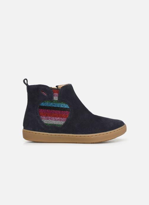 Stiefeletten & Boots Shoo Pom Play Apple blau ansicht von hinten
