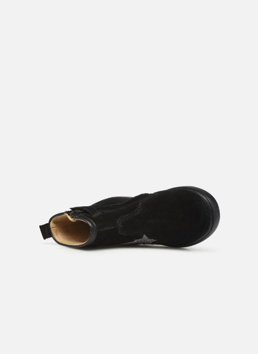 Stiefeletten & Boots Shoo Pom Play Halley schwarz ansicht von links