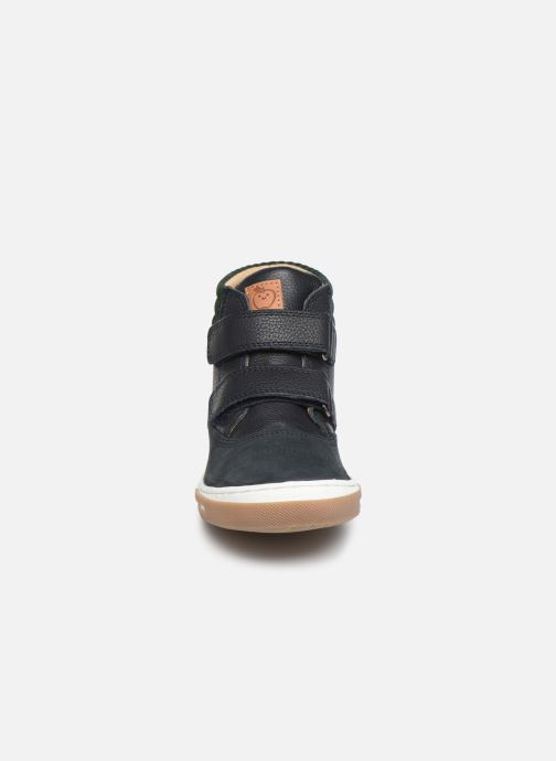 Sneakers Shoo Pom John Scratcher Blauw model