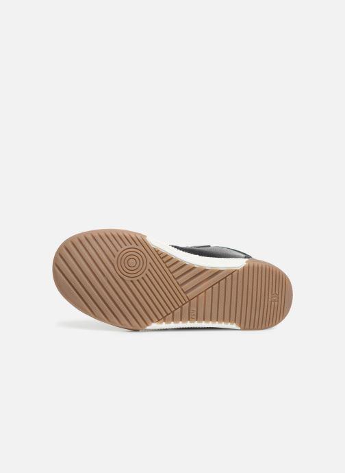 Sneakers Shoo Pom John Scratcher Blauw boven