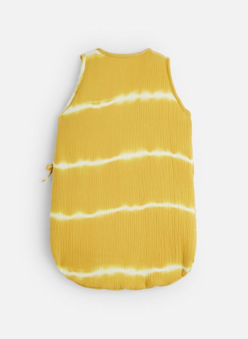 Vêtements Bakker Made With Love Gigoteuse Baby Sleeping Bag Rya Jaune vue bas / vue portée sac
