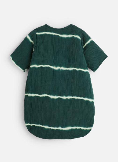 Vêtements Bakker Made With Love Gigoteuse Baby Sleeping Bag Romy Vert vue bas / vue portée sac