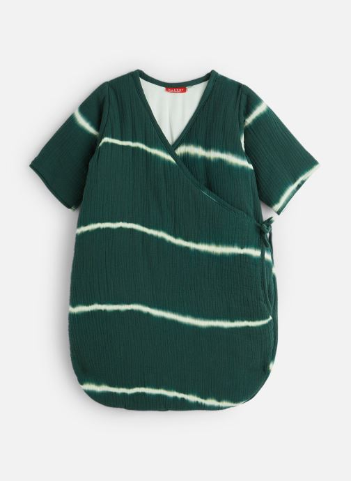 Vêtements Bakker Made With Love Gigoteuse Baby Sleeping Bag Romy Vert vue détail/paire