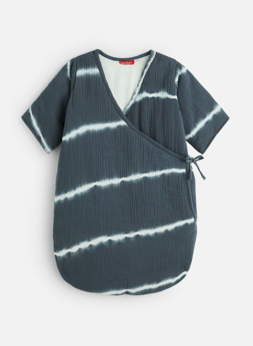 Vêtements Bakker Made With Love Gigoteuse Baby Sleeping Bag Romy Gris vue détail/paire