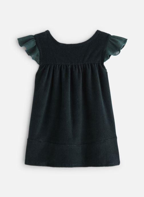 Vêtements Bakker Made With Love Dress Bella Vert vue bas / vue portée sac
