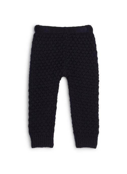 Vêtements Bakker Made With Love Legging Patsy Bleu vue bas / vue portée sac
