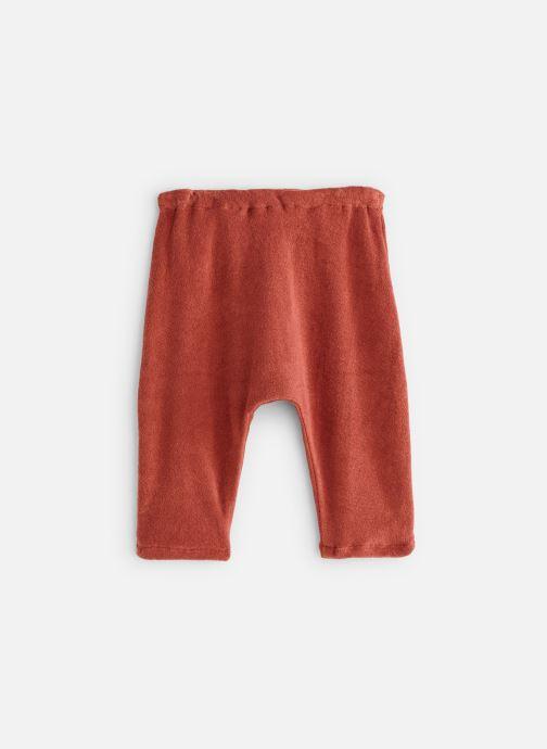 Tøj Bakker Made With Love Sarouel Giorgio Orange se forneden