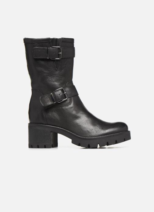 Bottines et boots Manas CARNIA  MICHELLE 10140M Noir vue derrière