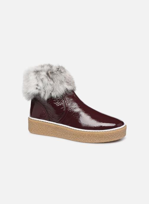 Boots en enkellaarsjes Dames MOLVENO 10201M