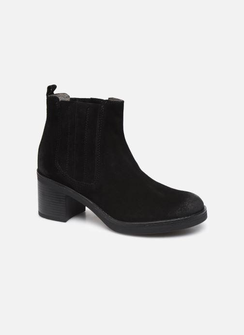 Stiefeletten & Boots Damen MOSO 10243M