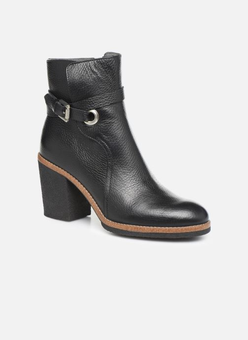 Bottines et boots Manas CANAZEI 10304M Noir vue détail/paire