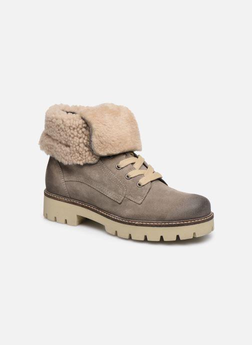 Stiefeletten & Boots Manas BOLSANO 10100M grau detaillierte ansicht/modell