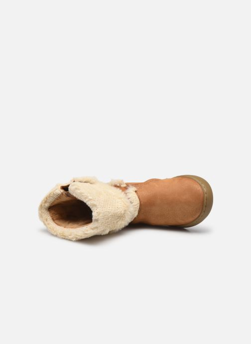 Stiefeletten & Boots Shoo Pom Play Moot braun ansicht von links