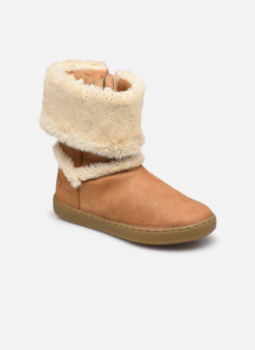 Stiefeletten & Boots Shoo Pom Play Moot braun detaillierte ansicht/modell