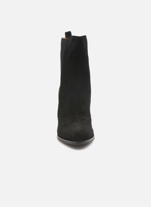 Bottines et boots Shoe the bear BICH S Noir vue portées chaussures