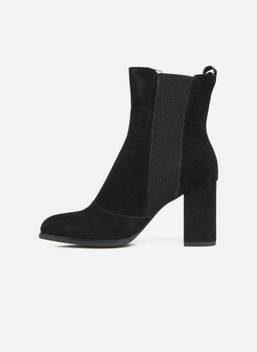 Bottines et boots Shoe the bear BICH S Noir vue face