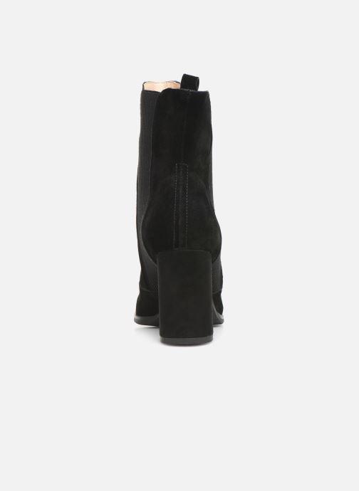Bottines et boots Shoe the bear BICH S Noir vue droite