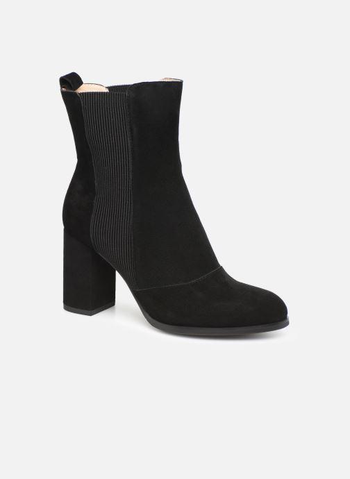Bottines et boots Shoe the bear BICH S Noir vue détail/paire