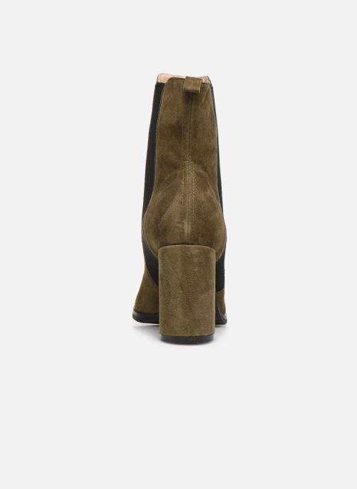 Boots en enkellaarsjes Shoe the bear BICH S Groen rechts