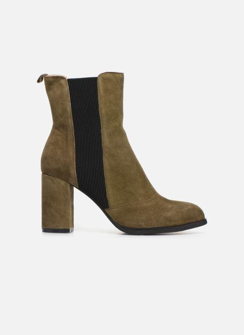 Boots en enkellaarsjes Shoe the bear BICH S Groen achterkant