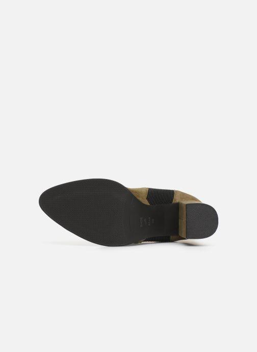 Boots en enkellaarsjes Shoe the bear BICH S Groen boven