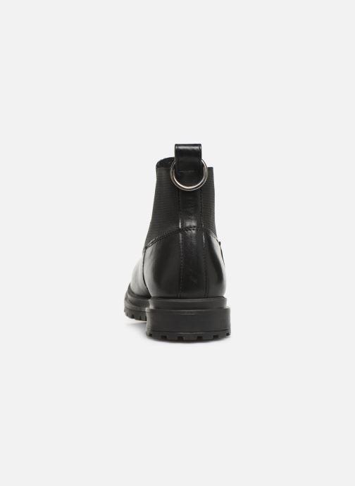 Boots en enkellaarsjes Shoe the bear AKIRA CHELSEA L Zwart rechts