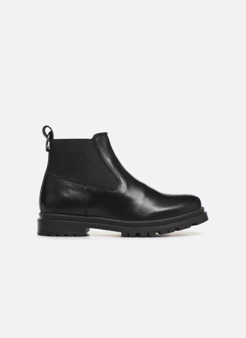 Bottines et boots Shoe the bear AKIRA CHELSEA L Noir vue derrière