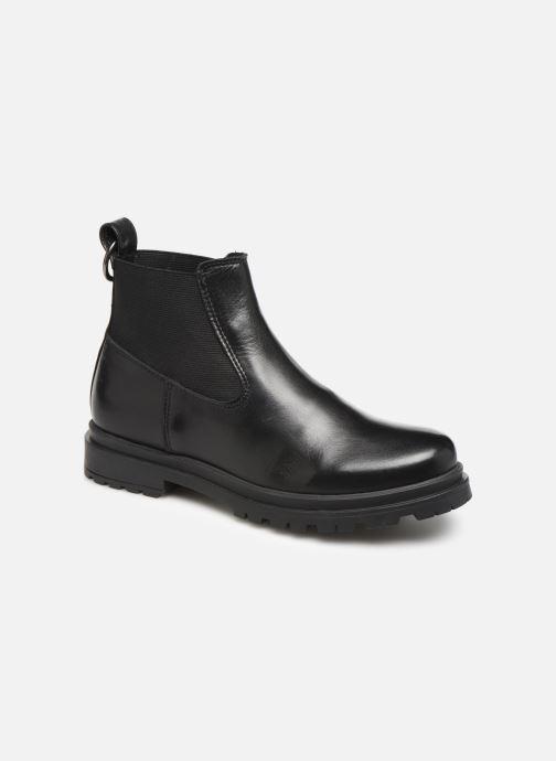 Boots en enkellaarsjes Shoe the bear AKIRA CHELSEA L Zwart detail