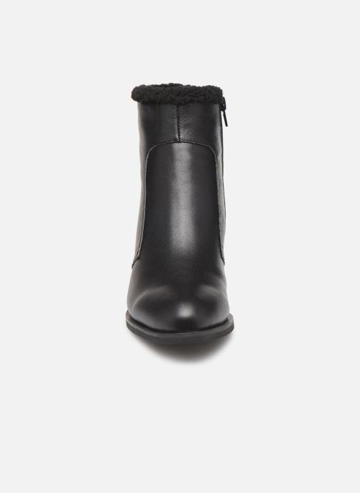 Boots en enkellaarsjes Shoe the bear CECI WOOL Zwart model