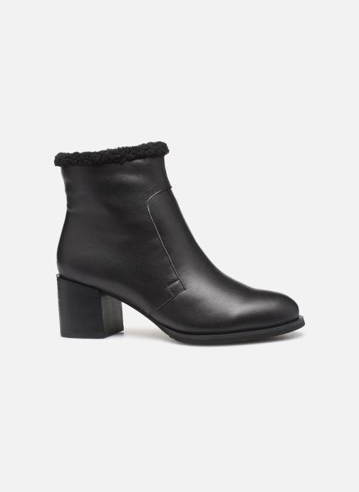 Bottines et boots Shoe the bear CECI WOOL Noir vue derrière