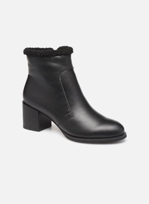 Bottines et boots Shoe the bear CECI WOOL Noir vue détail/paire