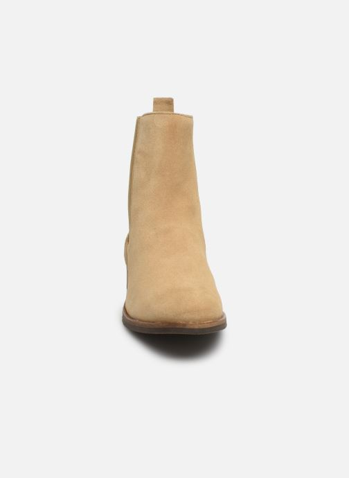 Boots en enkellaarsjes Shoe the bear MARLA CHELSEA S Beige model