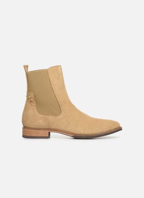 Boots en enkellaarsjes Shoe the bear MARLA CHELSEA S Beige achterkant