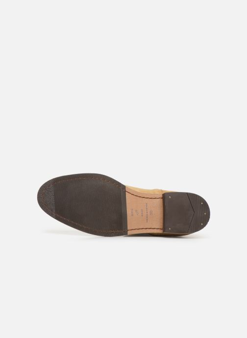 Boots en enkellaarsjes Shoe the bear MARLA CHELSEA S Beige boven