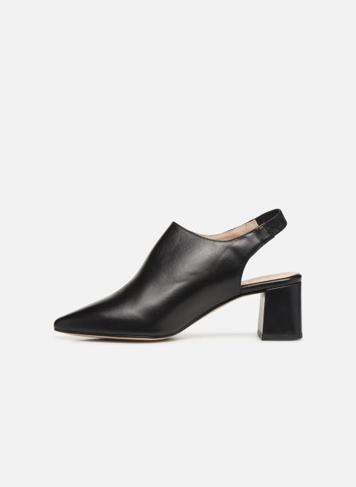Pumps Shoe the bear ALLISON SLINGBACK L Zwart voorkant