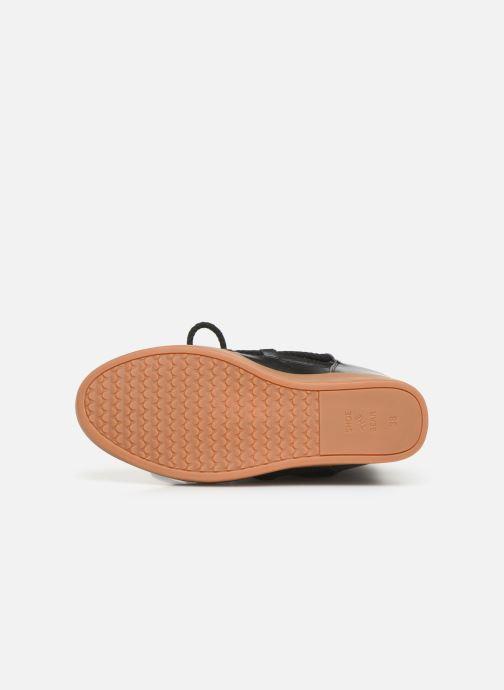 Boots en enkellaarsjes Shoe the bear TRISH WOOL Zwart boven