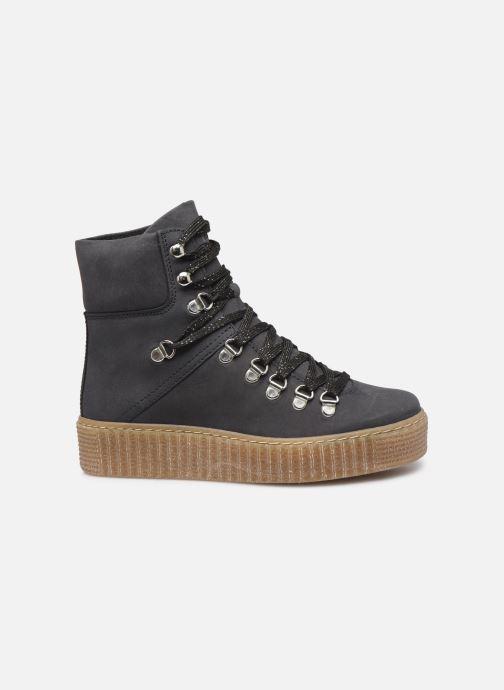 Bottines et boots Shoe the bear AGDA N Bleu vue derrière