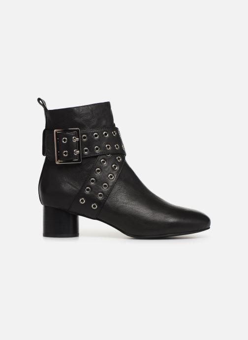 Boots en enkellaarsjes Shoe the bear AYA BUCKLE L Zwart achterkant