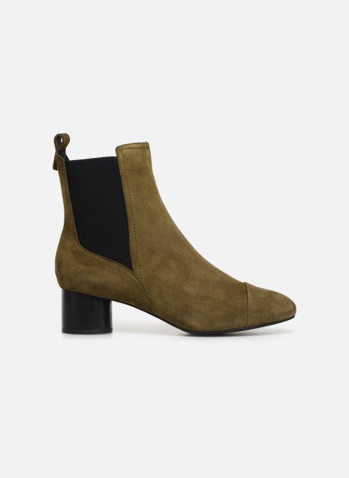 Bottines et boots Shoe the bear AYA CHELSEA S Vert vue derrière