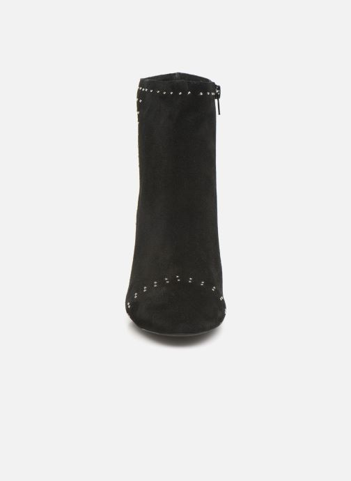 Ankle boots Shoe the bear MADDIE STUDS S Black model view