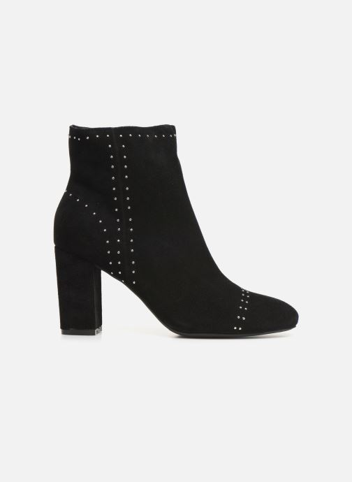 Ankle boots Shoe the bear MADDIE STUDS S Black back view