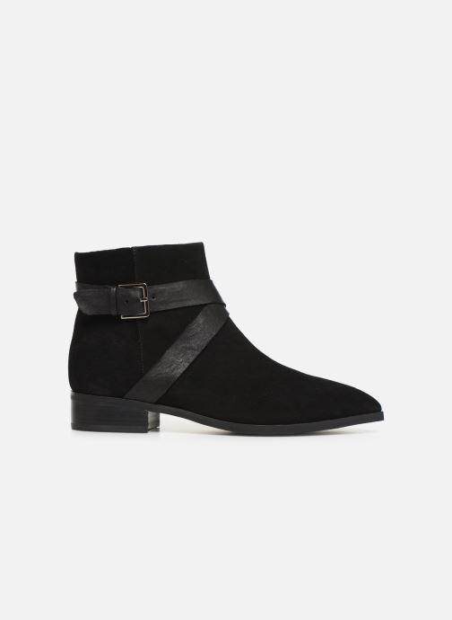 Bottines et boots Shoe the bear LINN BUCKLE S Noir vue derrière