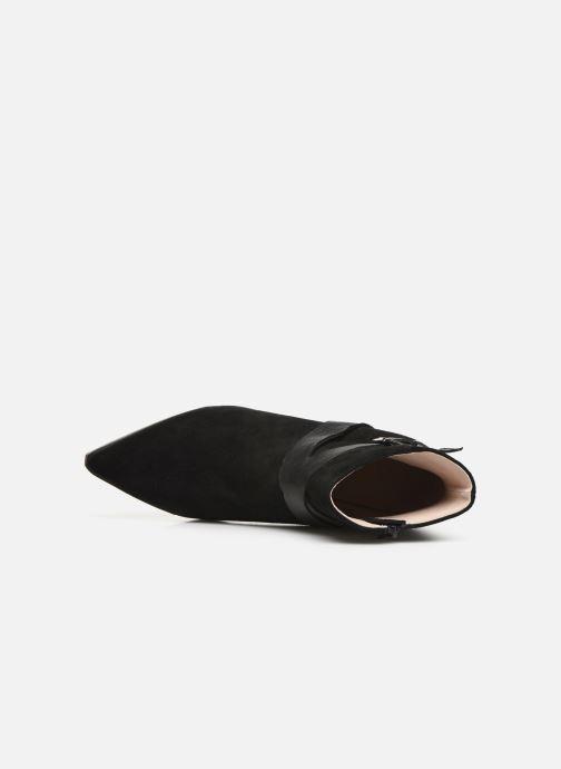 Boots en enkellaarsjes Shoe the bear LINN BUCKLE S Zwart links