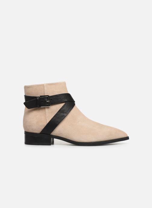Boots en enkellaarsjes Shoe the bear LINN BUCKLE S Beige achterkant
