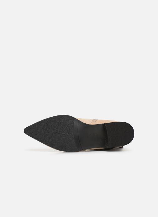 Boots en enkellaarsjes Shoe the bear LINN BUCKLE S Beige boven