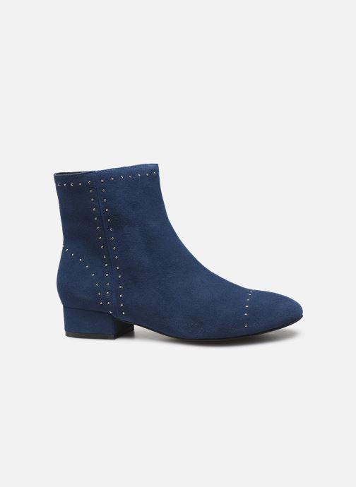 Boots en enkellaarsjes Shoe the bear ROSE STUDS S Blauw achterkant