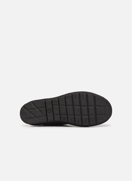 Bottines et boots Khrio 10623K SAVANA Noir vue haut