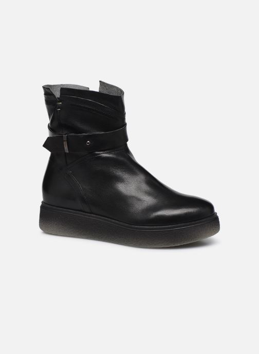 Stiefeletten & Boots Khrio 10661 CLARA schwarz detaillierte ansicht/modell